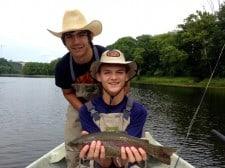 Aaron & Tyler - 7/17/14