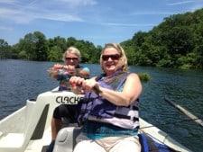 Vicki & Donna - 6/20/15